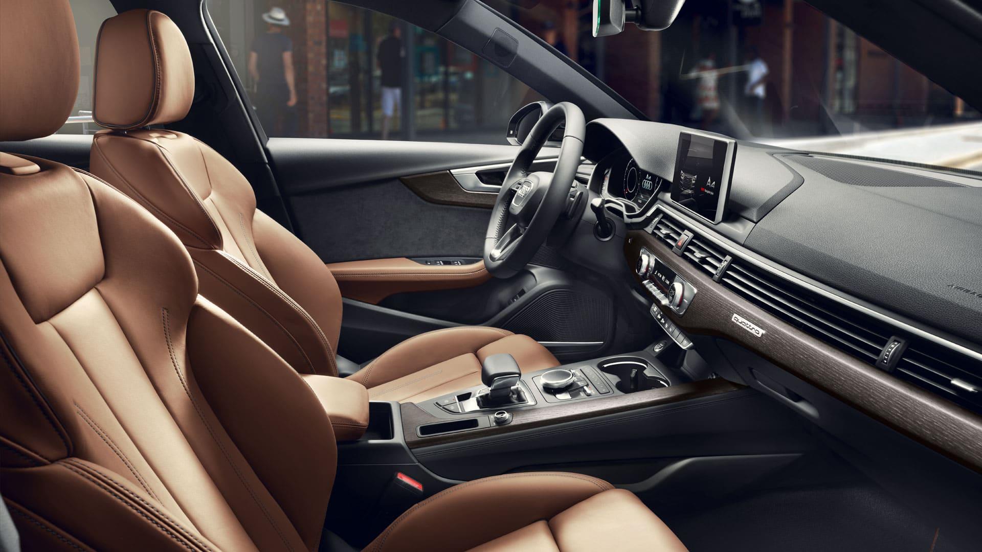 A4 A4 Audi в россии